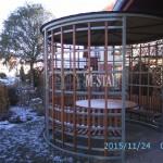 KS001 - Altana ogrodowa - Karwiany 11
