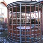KS001 - Altana ogrodowa - Karwiany 12
