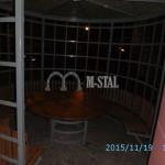 KS001 - Altana ogrodowa - Karwiany 4