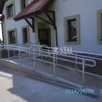 KS003 - Podjazd dla niepelnosprawnych - Mokry Dwor i Tresno 3