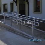 KS003 - Podjazd dla niepelnosprawnych - Mokry Dwor i Tresno 4