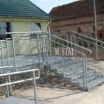 KS004 - Podjazd dla niepelnosprawnych - Tresno 12