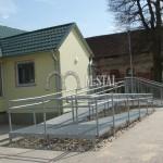 KS004 - Podjazd dla niepelnosprawnych - Tresno 13