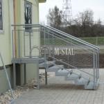 KS004 - Podjazd dla niepelnosprawnych - Tresno 3