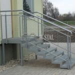 KS004 - Podjazd dla niepelnosprawnych - Tresno 6