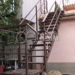KS005 - Konstrukcja schodowa - Olawa Malczewskiego 5