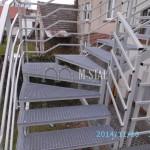 KS006 - Klatka schodowa - Psary 7