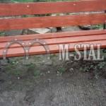 LM001 - Lawka ogrodowa  1