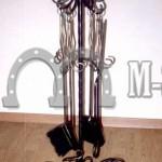 LM013 - Akcesoria kominkowe 1