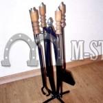 LM014 - Akcesoria kominkowe 1