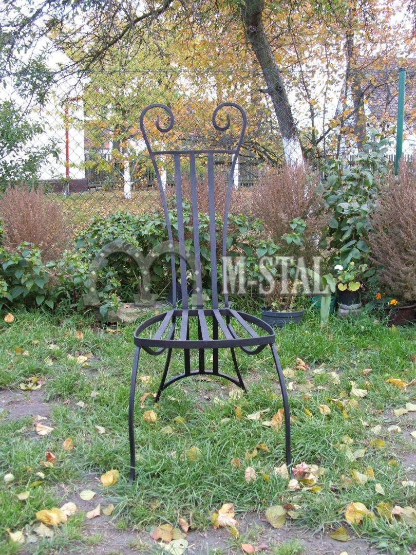 LM018 - Krzeslo ogrodowe 1