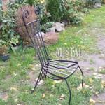LM018 - Krzeslo ogrodowe 2