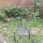 LM019 - Krzeslo ogrodowe 2