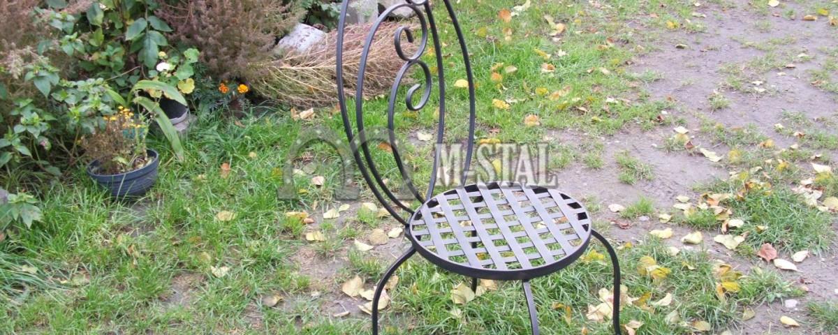 LM020 - Krzeslo ogrodowe 2